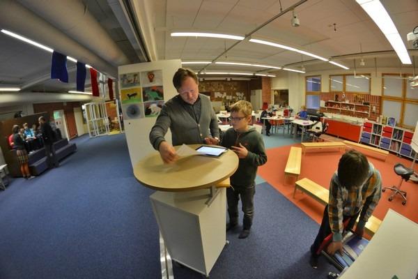 La Finlandia dice stop al corsivo: rivoluzione nel mondo dell'insegnamento scolastico