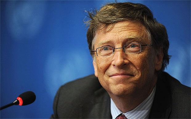 Bill Gates come Stephen Hawking: l'intelligenza artificiale può essere pericolosa