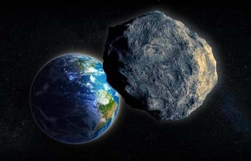 L'asteroide 2015 HD1 sfiorerà la Terra questa sera, nessun pericolo per la Terra