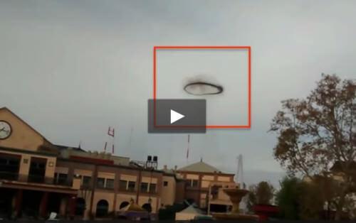 Misterioso cerchio di fumo avvistato in Argentina, il video - Fanpage