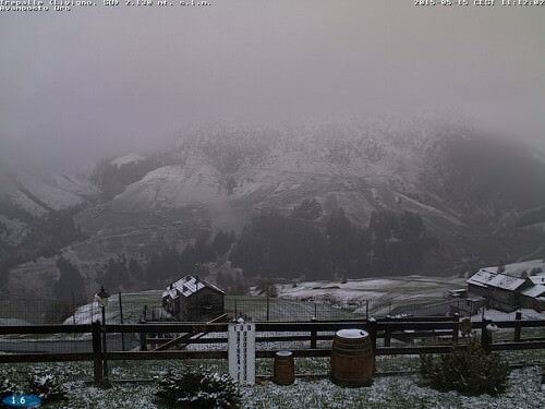 Webcam Trepalle di Livigno