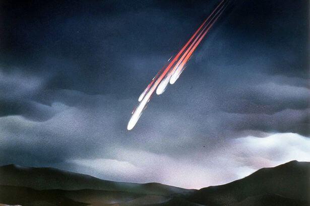 A Settembre un asteroide cadrà sulla Terra, la risposta della NASA: cronaca dell'ennesima bufala vergognosa