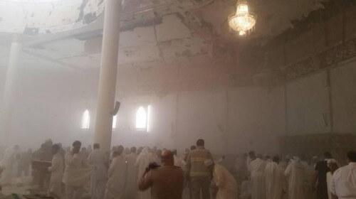 Escalation di attacchi terroristici oggi 26 Giugno, tra Francia, Tunisia e Kuwait - attentato in una moschea di Kuwait City, almeno 35 morti