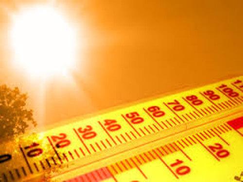 Temperature e temporali attesi oggi Martedì 21 Luglio 2015