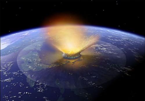 Terra bersagliata da asteroidi, sono solamente 70 quelli di grandi dimensioni