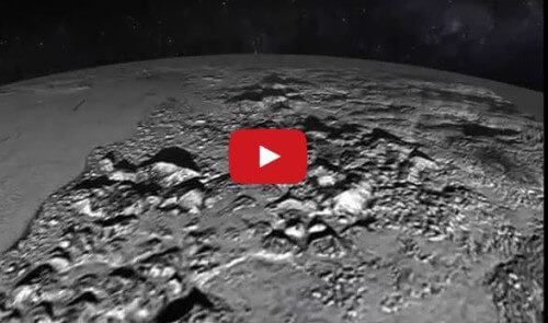 New Horizons, ecco cosa è successo durante il flyby di Plutone - Youtube