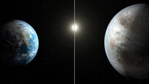 Pianeta gemello della Terra: si chiama Kepler 452B, la NASA lo ha ufficializzato poco fa