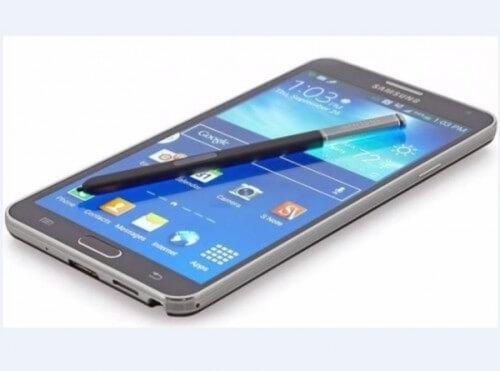 Samsung Galaxy Note 5, ecco come sarà