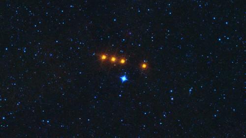 I misteri degli stravaganti asteroidi Eufrosine