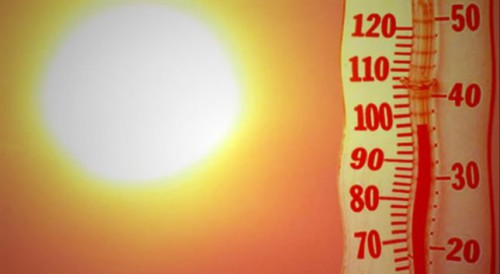 Caldo in arrivo sull'Italia: temperature in forte aumento tra 13 e 14 Agosto, poi maltempo