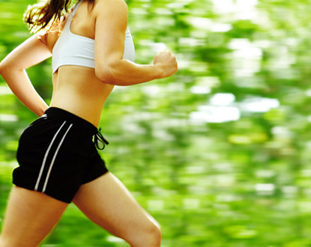 Irisina, l'ormone dello sport che aiuta a dimagrire