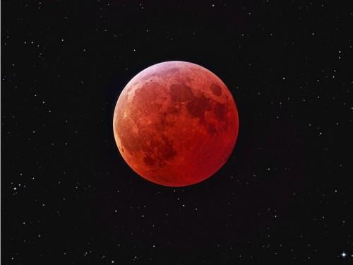 Eclissi di Luna: spettacolo straordinario in arrivo il 28 Settembre 2015, si vedrà bene in Italia