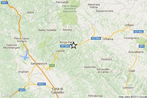 TERREMOTO CENTRO ITALIA 18 SETTEMBRE umbria marche abruzzo