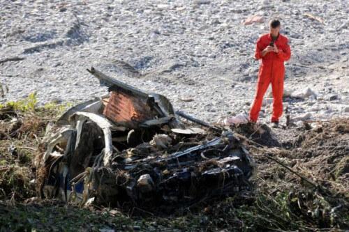 Alluvione in Emilia-Romagna, un morto e due dispersi
