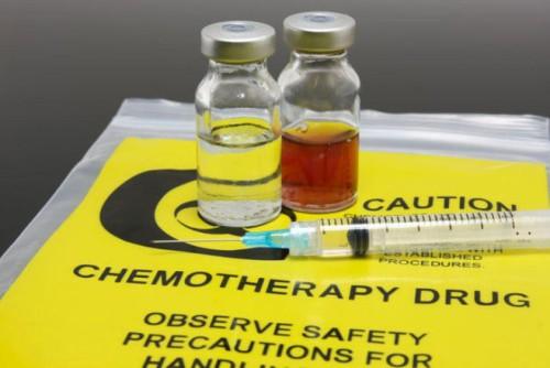 fine chemioterapia scoperta