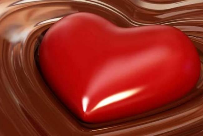 cioccolata richi cardiaci