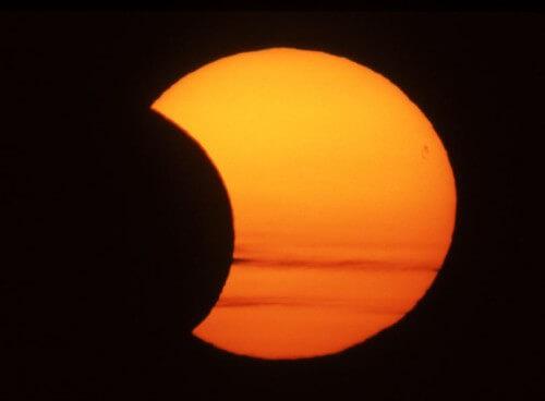 Domani eclissi di Sole