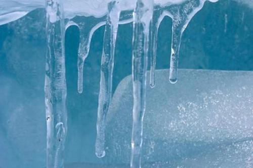 Ojmjacon, la località più fredda al mondo!