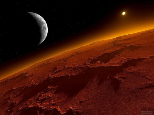 marte scoperta NASA 28 settembre