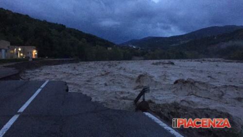Maltempo Nord Italia: alluvione tra Liguria ed Emilia, situazione drammatica - Il Piacenza