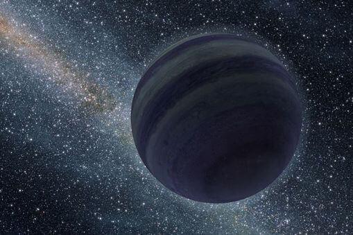 pianeti vaganti