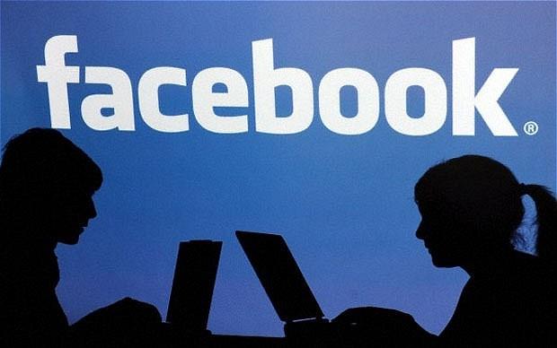 sezione facebook