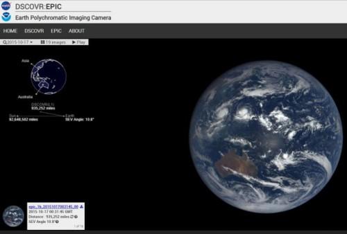 immagini delle Terra