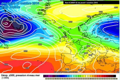 prima ondata gelida in arrivo europa