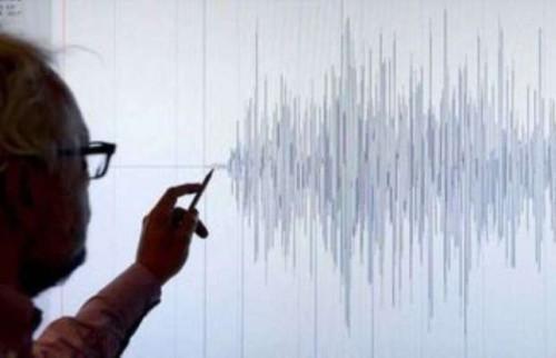 terremoti in campania