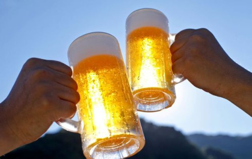 bere birra sesso