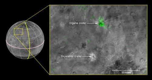 cratere caronte