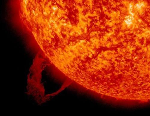 filamento sole