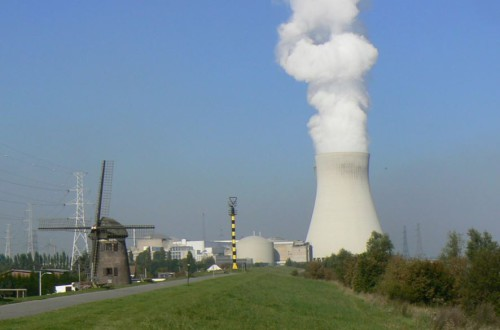 incidente nucleare doel