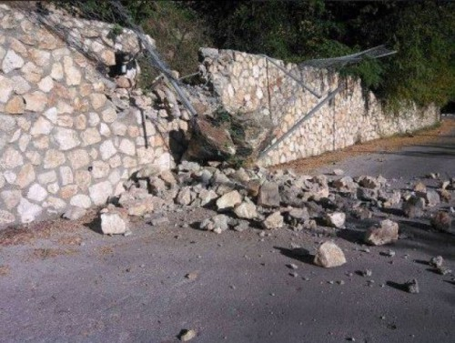 terremoto cefalonia