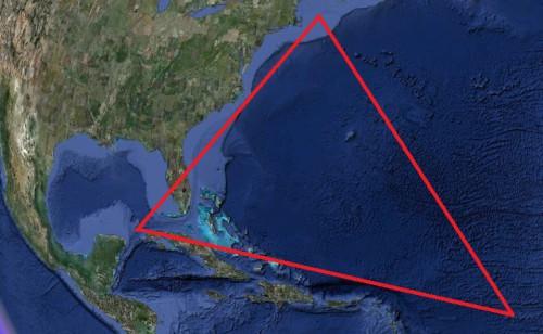triangolobermude