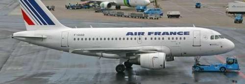volo air france