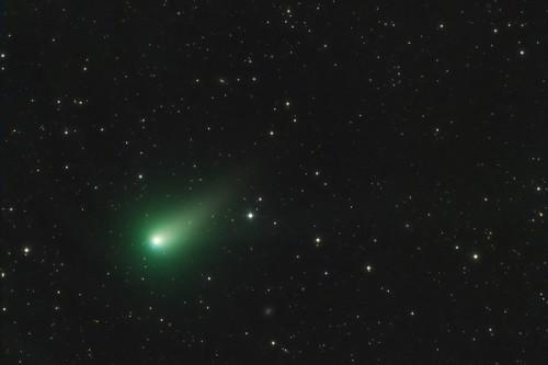 Cometa Catalina