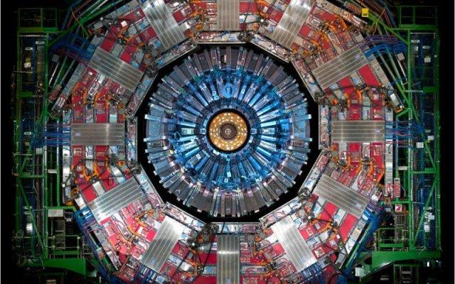 Cern: prodotto campo magnetico da record