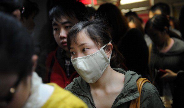 Cina, nuova spaventosa epidemia di influenza EAH1N1