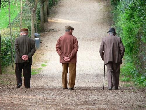 longevità in italia