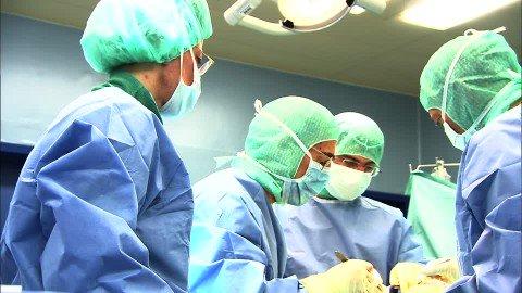 operazione tumore neonata
