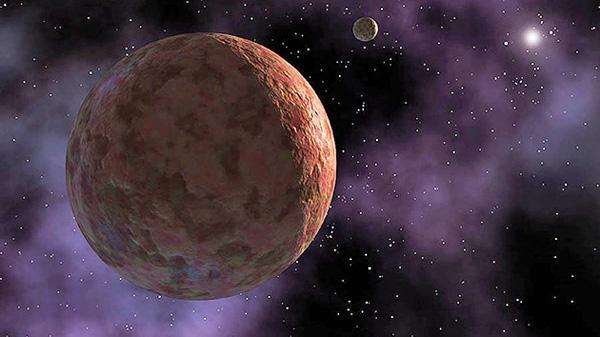 planetoidi centauri