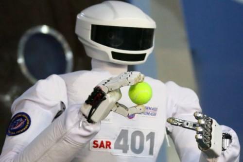 robot_sar401
