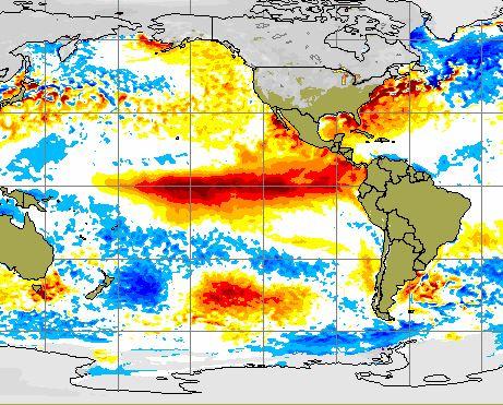 El Nino 2015