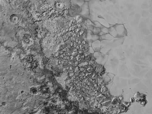 Ghiaccio Plutone