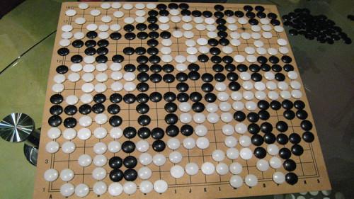 Go AlphaGo