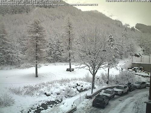 Neve Abetone