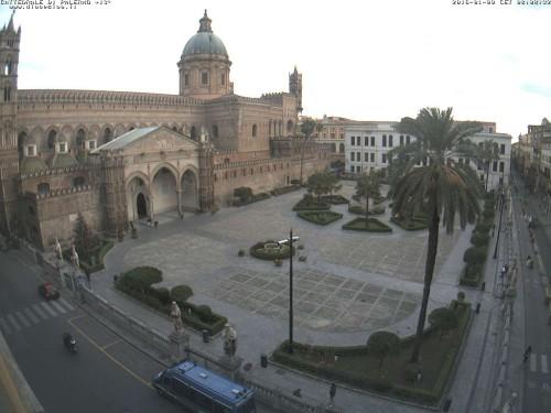 Palermo 9 Gennaio