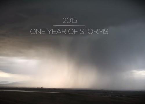 Tempeste NASA