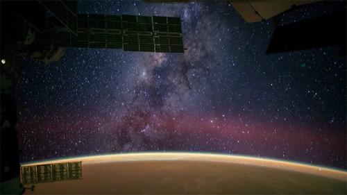 Via Lattea e Andromeda